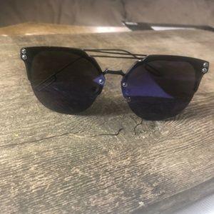 ❤️Vintage Style Angular Cat Sunglasses